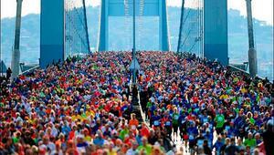 Vodafone 38. İstanbul Maratonunda bir ilk
