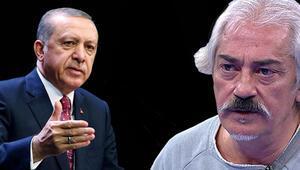 Cumhurbaşkanı Erdoğan şikayetten vazgeçti, tazminat davası reddedildi