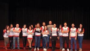 İKÜ'lü koşu takımı, Avrasya Maratonu'nda TEGV için koşacak