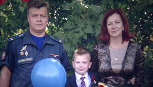 Rus pilotun eşi Çavuşoğlu ile görüşmeye hazır