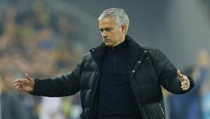 Mourinhodan 3 değişiklik