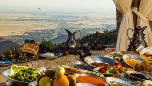 Türkiyede nerede, ne yenir sorusuna cevap veren en iyi 10 butik otel