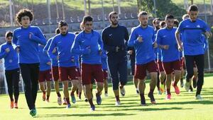 1461 Trabzon, Tuzlaspor maçı hazırlıklarını tamamladı