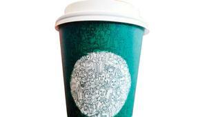 Starbucks bardağına ağır suçlama