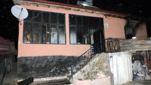 Yozgatta 3 kardeş yangında hayatını kaybetti