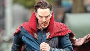 Pratik zekalı bir kahraman: Benedict Cumberbatch