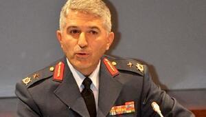 Tümgeneral Cural, Emniyet müdürüne rehin tutulduğunu bildirmiş