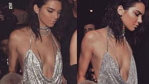 Kendall Jennera gizli hayranından inanılmaz hediye