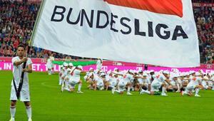 Bundesliga'da Türklerin haftası