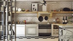 Mutfağınız için ilham alabileceğiniz 10 fikir
