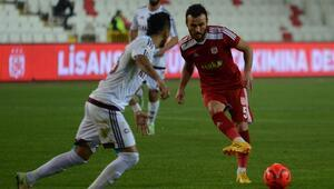 Sivasspor 0-0 Elazığspor