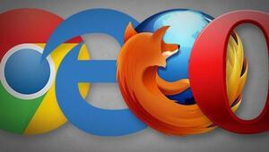 Microsoft Edge ve Internet Explorer kan kaybediyor