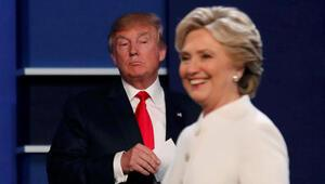 FBI'dan Clinton'a hayat öpücüğü