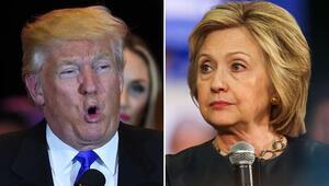 İşte ABDdeki başkanlık seçimi öncesi yapılan son anketler