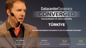 DCD Veri Merkezi ve Bulut'a Dönüşüm Konferansı 6 Aralık'ta İstanbul'da