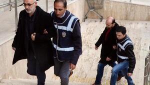 FETÖden gözaltına alınan 14 TTK çalışanı adliyede