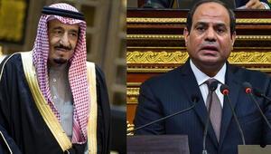 Suudi Arabistan Mısıra petrol sevkiyatını durdurdu