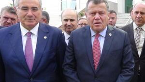 Yargıtay Başkanı Cirit: Türkiyenin geleceğini adalet tayin edecektir