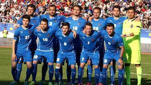Kosova Milli Takımında 5 Almanya gurbetçisi