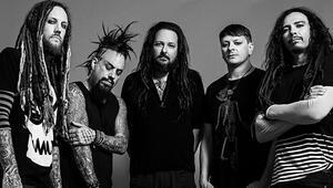 Kornun yeni albümü Serenity of Suffering: Bir çeşit paralel evren