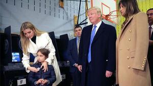 Donald Trumptan son dakika hamlesi