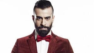 Gökhan Türkmen'in yeni şarkıları  canlı yayında