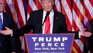 Putinden ABDnin yeni başkanı Trumpa ilk mesaj