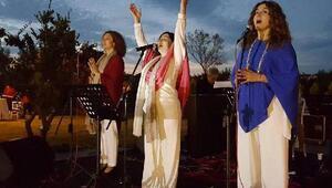 Bereket Festivali, Seda Bağcan ile sona erdi