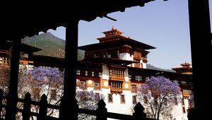 Pek az bilinen ülke: Butan Krallığı