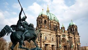 Hüznün ve kederin başkenti: Berlin