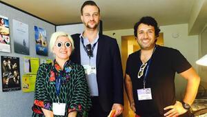 Los Angelesta Türk filmleri görücüye çıktı