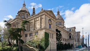 Antoni Gaudi'nin Barselonası