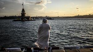İstanbulda yarım asırlık rekor kırıldı