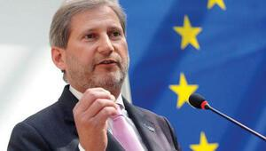 Avrupa'dan Türkiye'ye: Kararını ver