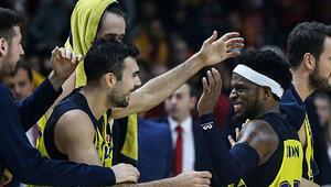 Fenerbahçenin rakibi Baskonia