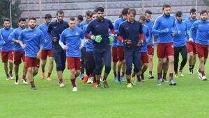 1461 Trabzon, Kayseri Erciyesspor maçı hazırlıklarına başladı