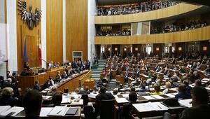 Avusturyadan Türkiye karşıtı bildiri
