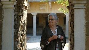 TÜYAP Kitap Fuarının bu yılki Onur Yazarı Prof. Dr. İoanna Kuçuradi oldu