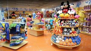 Mickey'nin doğum günü TeknoSA'da kutlanıyor