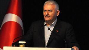 Başbakan Yıldırım: MHP ile Anayasa değişikliğini yapacağız, başkanlık sistemini hayata geçireceğiz (3)