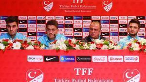 Kaan Ayhan: Türkiyede oynamak bir hayal
