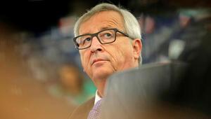 Junckerden Trump için iki kayıp yıl uyarısı