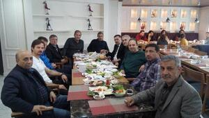 Iğdır Aras Spora kahvaltı