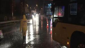 İstanbulda maraton nedeniyle bu yollar kapalı