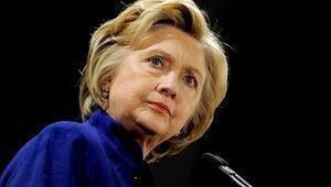 Clinton faturayı FBIa kesti