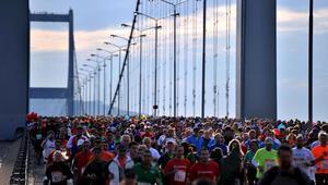 Vodafone 38. İstanbul Maratonu nedeniyle hangi yollar kapalı