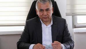 AK Partili Boynukara: HDP, halkın desteğini PKKya tahvil etti
