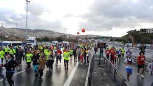 (Ek fotoğraflar) - Vodafone 38inci İstanbul Maratonu