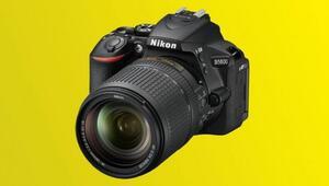 İşte Nikonun yeni canavarı: D5600