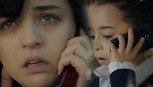 Anne dizisinin 4. bölüm fragmanında şok eden telefon konuşması